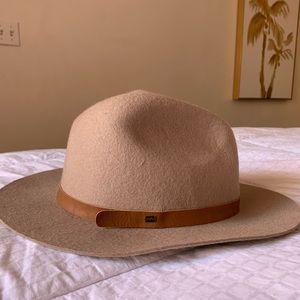 Billabong Wool brim hat
